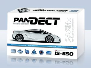 Pandect is650