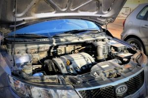 Машина глохнет при сбросе газа? Список возможных проблем