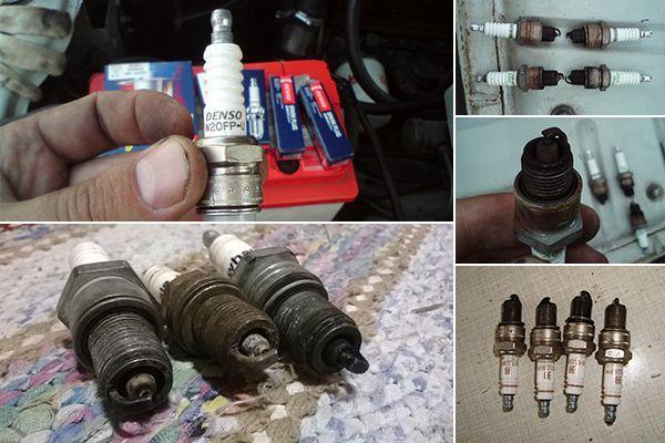 как очистить нагар в инжекторе уход термобельем