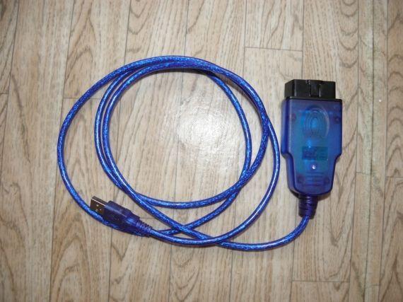 Диагностический кабель своими руками на ваз