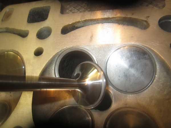 Промывка клапанов на ваз 2110 своими руками 449