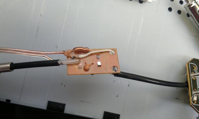 Как сделать авто тв антенну своими руками