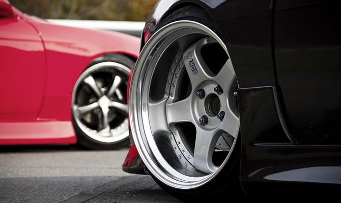 На что влияет ширина диска колеса