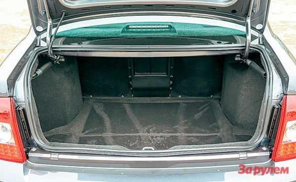 Как сделать багажник на приоре 105