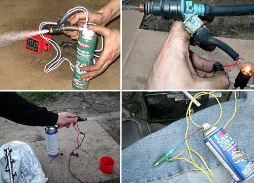 Ваз чистка инжектора своими руками 87