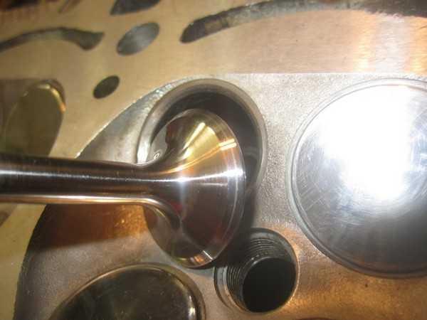 Промывка клапанов на ваз 2110 своими руками 19