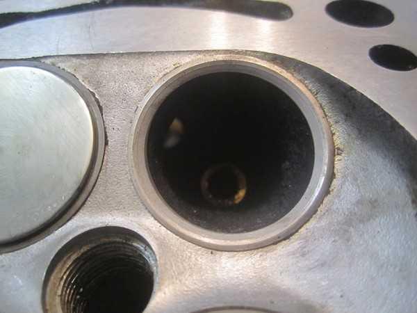 Промывка клапанов на ваз 2110 своими руками 616