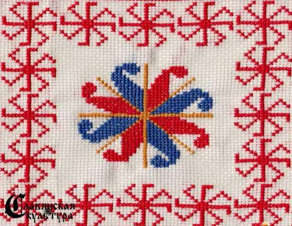 Мы – потомки славян и у нас есть свои символы и традиции c0cac7fe68833